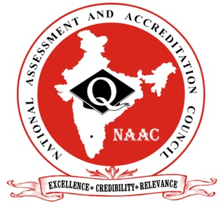 Accredited by NAAC with A Grade