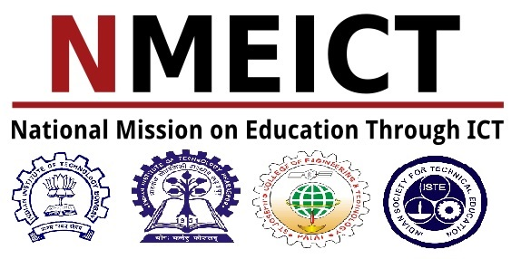 Recognized by NMEICT